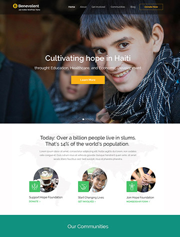 RTL WordPress Themes 31