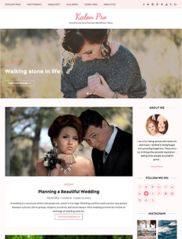 WordPress Themes 24