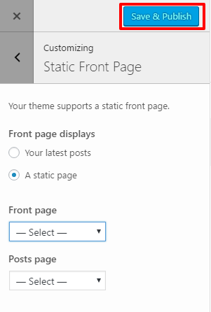 static-front-pag-e