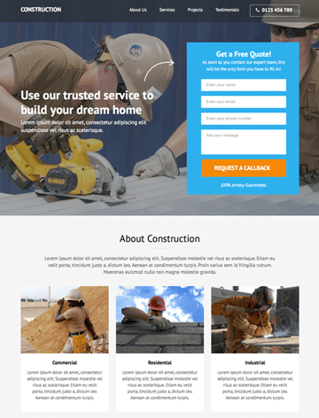 WordPress Themes 9