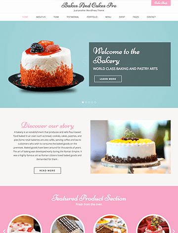 WordPress Themes 17