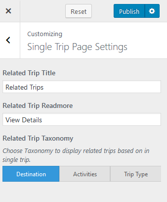 Travel Agency Pro Documentation 58