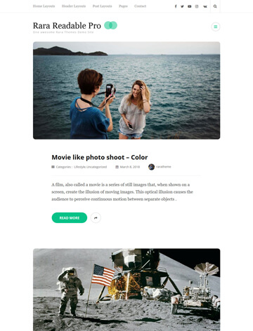 WordPress Themes 31