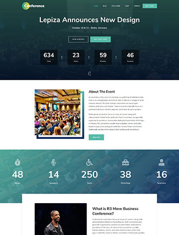 WordPress Themes 41
