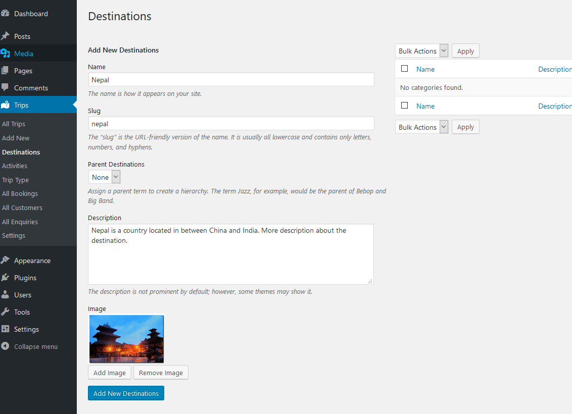 Tour Operator Free WordPress Theme Documentation 37