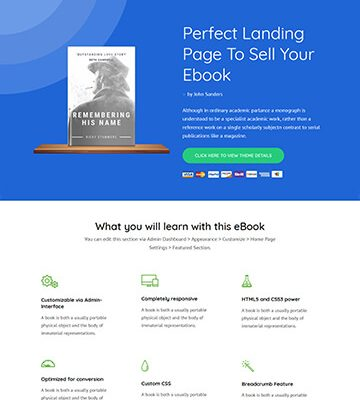 Author Landing Page 10