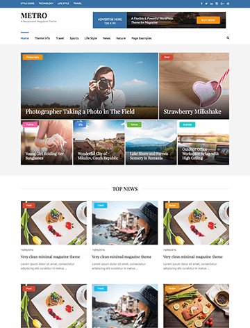 WordPress Themes 49