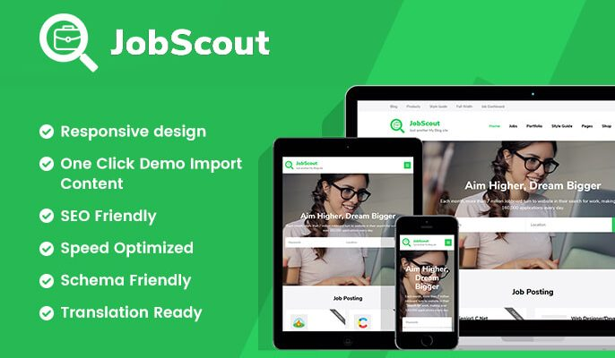 JobScout 8