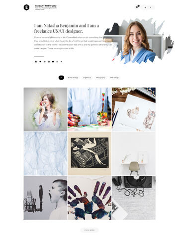 WordPress Themes 38